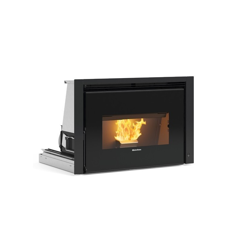 Stufe a pellet--EXTRAFLAME-Extraflame 1283300 COMFORT P85 stufa a pellet-1913.02541-Extraflame 1283300 COMFORT P85 stufa a pelle