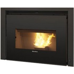 Stufe a pellet--EXTRAFLAME-Extraflame COMFORT P85 PLUS 1283350 caminetto a pellet-2114.197541-Extraflame COMFORT P85 PLUS 128335