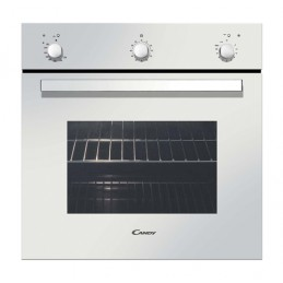 Forni da incasso--CANDY-Candy FLG202/1W forno 54 L Bianco-245.775-Gas, 54|, 1 Grid, 595x596x524, 41.3 kg-{PRODUCT_REFERENCE}-1