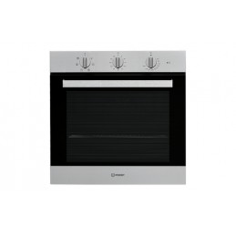 Indesit IFW 6530 IX forno A...