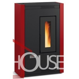 Stufe a pellet--EXTRAFLAME-Extraflame 1282700 LUISELLA stufa a pellet-671.790164-Extraflame 1282700 LUISELLA stufa a pellet con