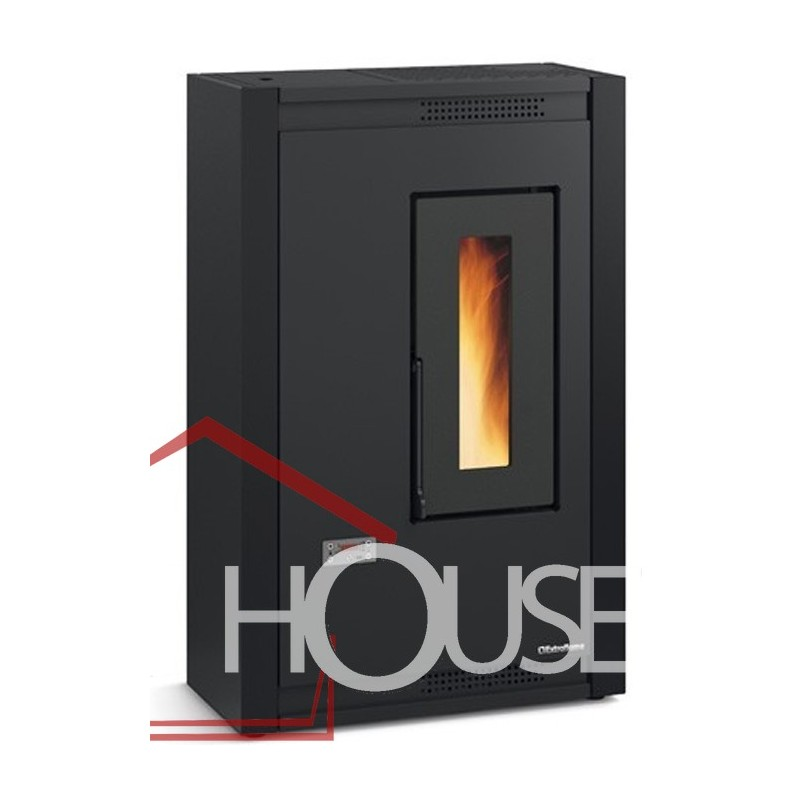 Stufe a pellet--EXTRAFLAME-Extraflame 1282701 LUISELLA stufa a pellet-671.790164-Extraflame 1282701 LUISELLA stufa a pellet con